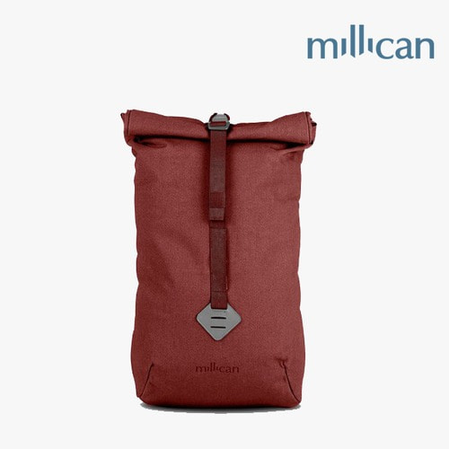 밀리컨 Millican SMITH THE ROLL PACK 15L 스미스 더 롤 팩 15L _red