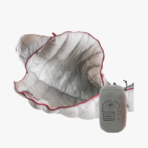 침낭구매시 닉왁스 다운세제 증정 말라코프스키 Malachowski 울트라라이트 II 300 초경량 UL 침낭 총중량 480g의 BPL 침낭