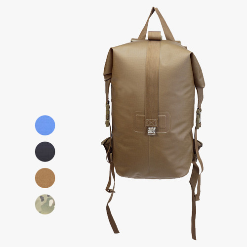 워터쉐드 WATERSHED BIG CREEK 24L BACKPACK