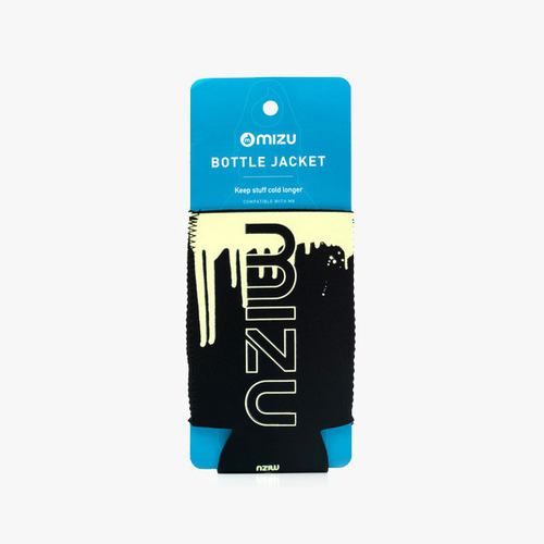 MIZU M8 MIZU_GITD Bottle Jacket