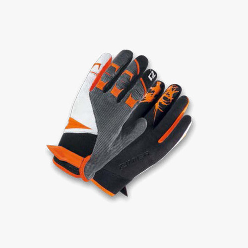 자니어 엔듀로 ENDURO / LADIES BLACK ORANGE