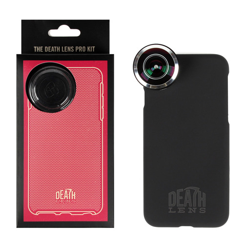 데스렌즈 프로킷 DEATH LENS PRO KIT (IPHONE 7 COMPATIBLE) 아이폰 7