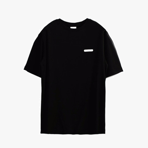 슬로울리벗슈얼리 Shodow comport Short sleeve