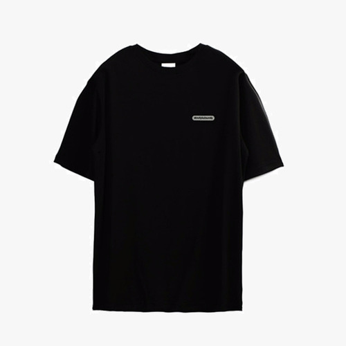 슬로울리벗슈얼리  Shodow comport Short sleeve 3M