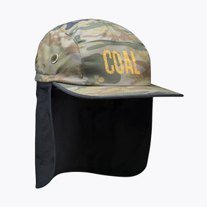 콜 Coal 19SS The Lawrence Camo OSFM