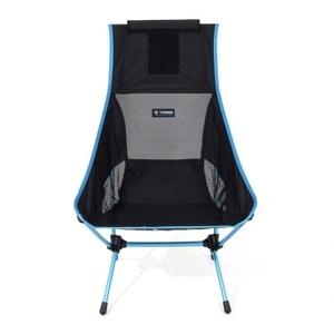 New Arrival 헬리녹스 Helinox 체어 투 / 블랙 초경량 1kg 하중145kg 고개를 받혀주는 릴렉스함 체어투