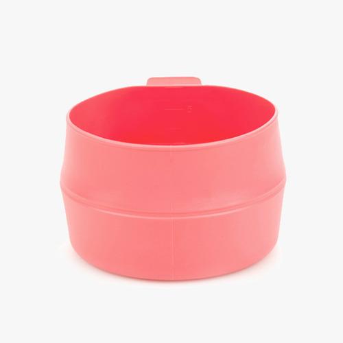윌도 Wildo 접이식 컵 (폴더컵) 라지 - 피타야 핑크