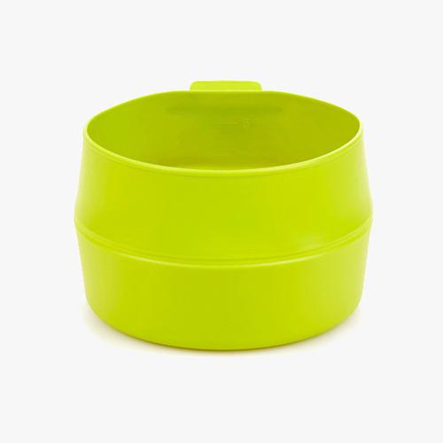 윌도 Wildo 접이식 컵 (폴더컵) 라지 - 라임