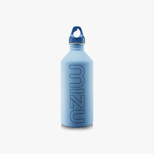 MIZU M12 (Soft Touch LT BLUE) - 1200ml