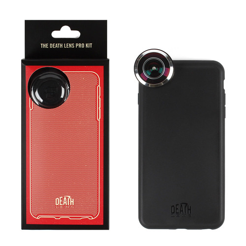 데스렌즈 프로킷 DEATH LENS PRO KIT (IPHONE 6/6S PLUS COMPATIBLE) 아이폰 6/6S 플러스