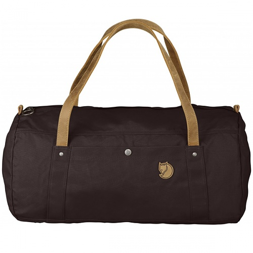 피엘라벤 Fjallraven 더플 No.4 라지 Duffel No.4 Large (24201) - Hickory Brown