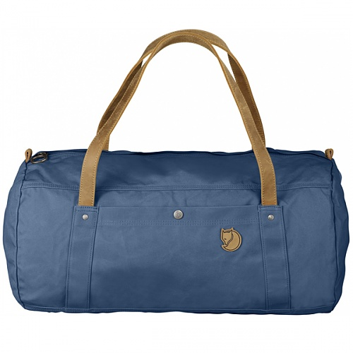 피엘라벤 Fjallraven 더플 No.4 라지 Duffel No.4 Large (24201) - Blue Ridge