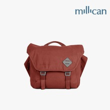 밀리컨 Millican NICK THE MESSENGER BAG 13L 닉 더 메신저 백 13L  _RUST