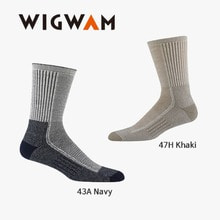 위그암 Wigwam Cool Lite Hiker Pro Crew(UP) 6067 (43A Navy) /울양말/등산양말