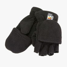 콜 Coal 18FW The Wherever Glove Black