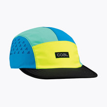 콜 Coal 19SS The Provo Neon Yellow OSFM