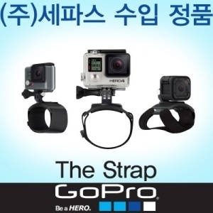 고프로 GoPro The Strap (GO395)