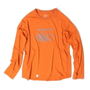 케일 CAYL B.L_BIVOUAC / orange