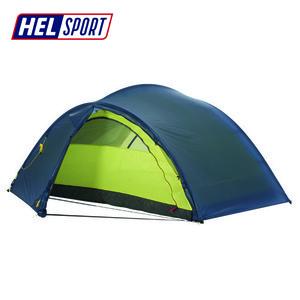 헬스포츠 라인스피엘 수퍼라이트 2 Blue다용도의 널찍한 환기가 뛰어난 초경량 자립형 텐트